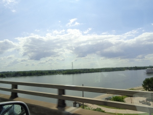 The Mississippi!!!!